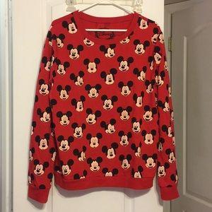 ⚡️⚡️NWOT Disney Sweater